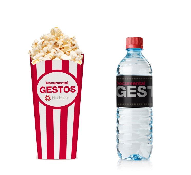 documental gestos