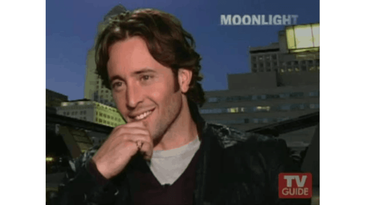 An Interview with Alex O'Loughlin