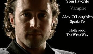 A New Alex Interview