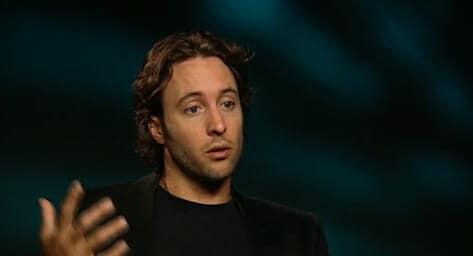 Alex Interviews with Living TV