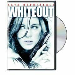 Whiteout DVD Release