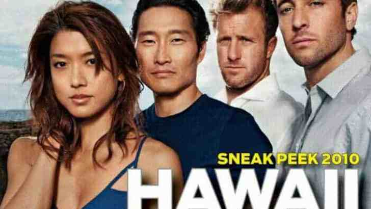 H50 TVGuide Cover August 2010