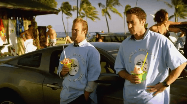 New Hawaii Five-0 Videos