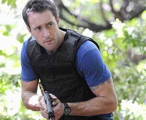 When Will Alex O'Loughlin Return to Hawaii Five-0?