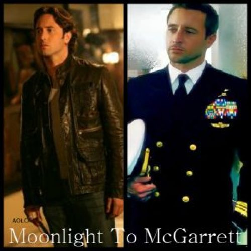 moonlight to Mcgarrett