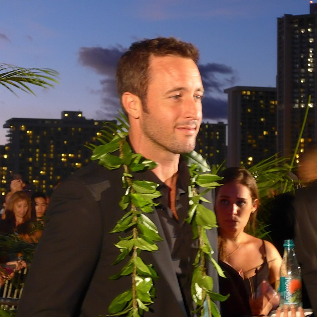 Alex O'Loughlin SOTB Season 5