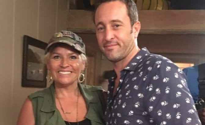 Alex O'Loughlin Weekly Wrap Up- Week of Sept 19