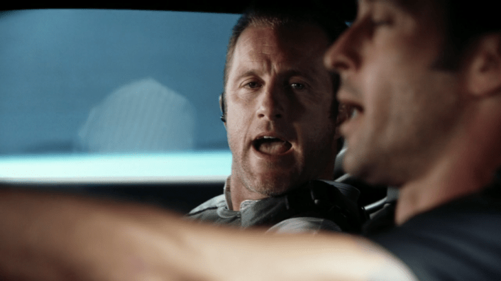 Hawaii Five O episode 7.02