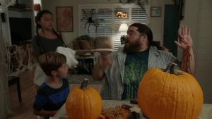 Hawaii Five O Halloween episode