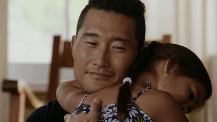 Hawaii Five O episode 7.02