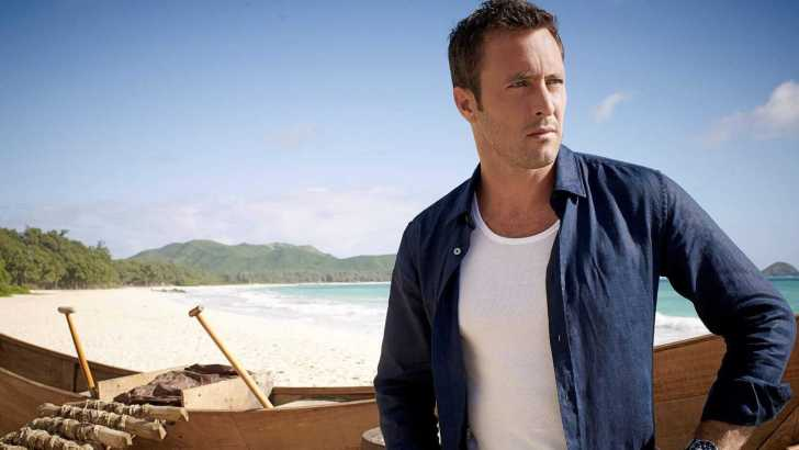Alex O'Loughlin Admits He Sought Fame, But No Longer Wants It