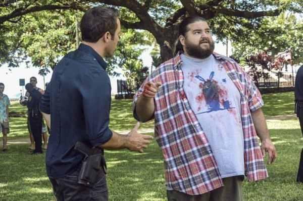 Hawaii Five O Epsode 7.09 PR