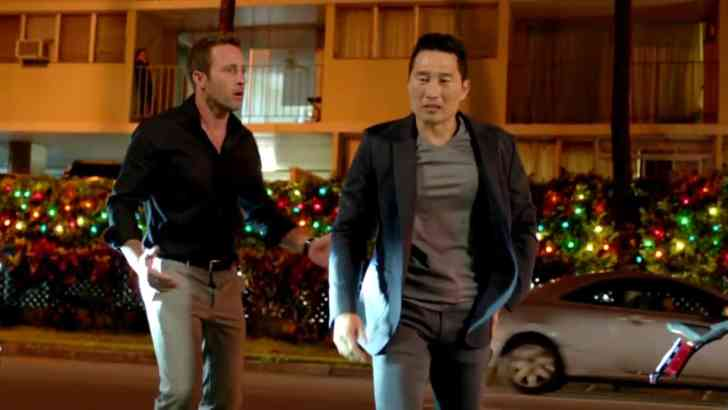 Hawaii Five 0 Episode 7.11 Ka'ili aku Promo Video and Screencaps