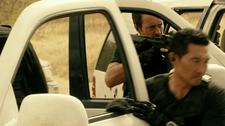 Hawaii Five 0 Episode 7.11 Ka 'ili aku Recap