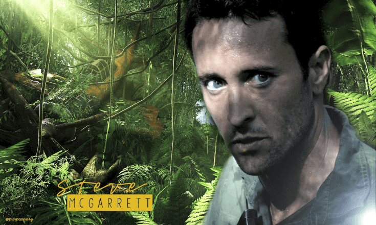 alex o'loughlin fanart jungle