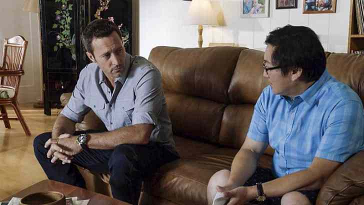 Hawaii Five 0 episode 7.12