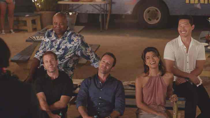 Hawaii Five 0 episode 7.13 spoilers