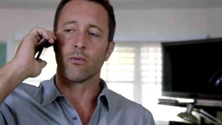 Hawaii Five 0 Episode 7.12 Promo and Screenshots