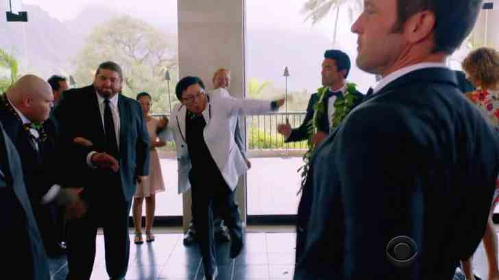 Hawaii Five O promo 7.13
