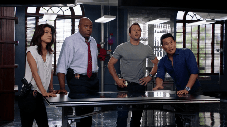 Hawaii Five 0 Episode 7.12 Ka 'aelike Recap