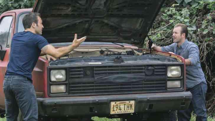 Hawaii Five 0 Episode 7.18 E malama pono Promo Info