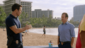Hawaii Five 0 Episode 7.15