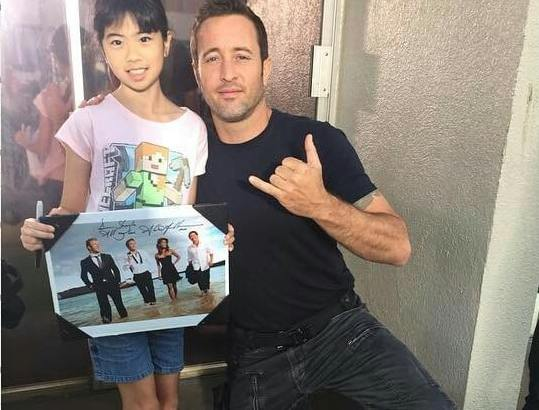 Alex O'Loughlin Weekly Wrap Up- Week of Jan 30