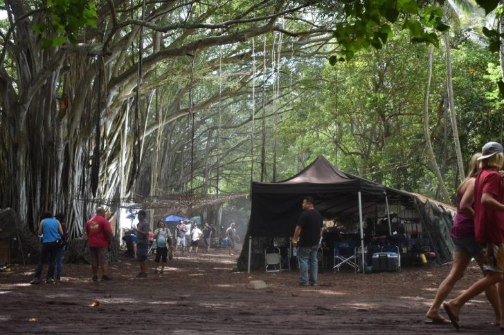hawaii five 0 set location