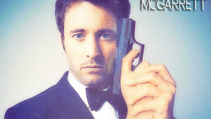 Alex O'Loughlin Whimsical Wednesday FanArt Day