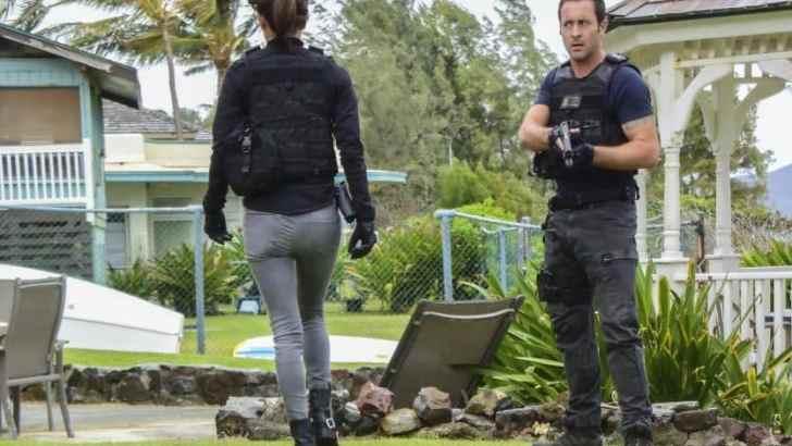 Hawaii Five 0 Episode 7.19 Puka 'ana Promo Info and Photos