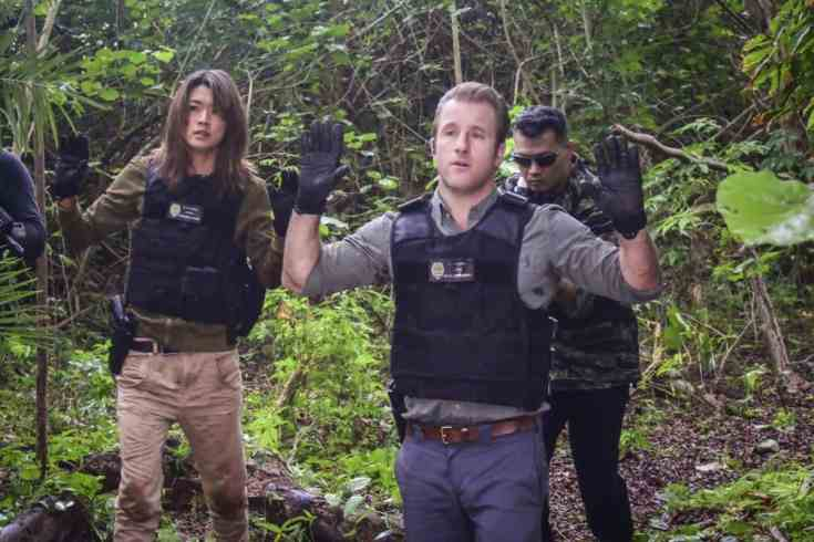 Hawaii Five 0 episode 7.21 promo