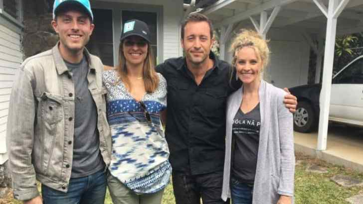 Alex O'Loughlin Weekly Wrap Up – Week of Feb 27