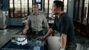 Hawaii Five 0 episode 7.22
