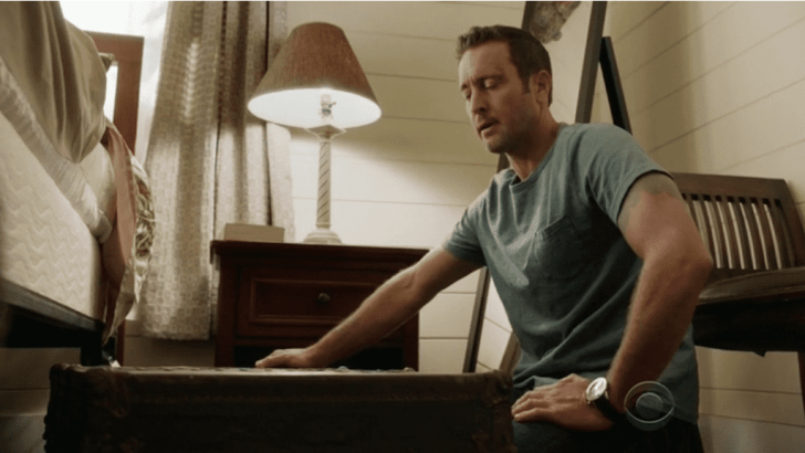 Hawaii Five 0 Episode 7.22 Different Points of View