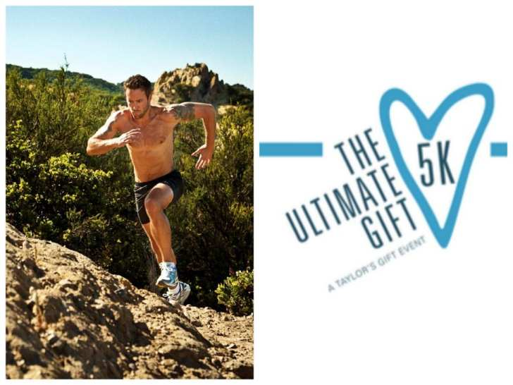 Ultimate 5k and alex o'loughlin