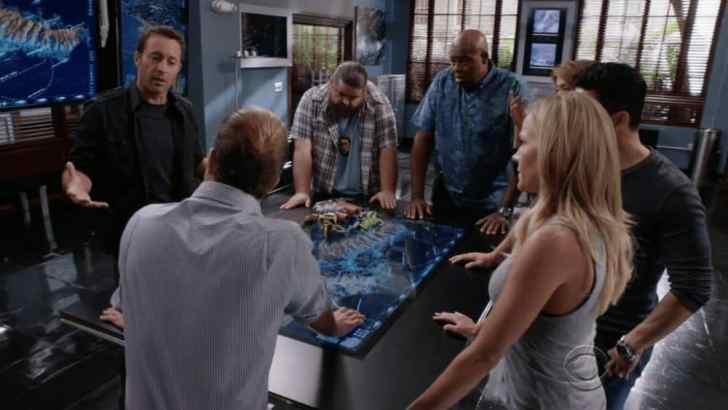 Hawaii Five 0 Episode 7.25 Ua mau ke ea o ka aina i ka pono Recap