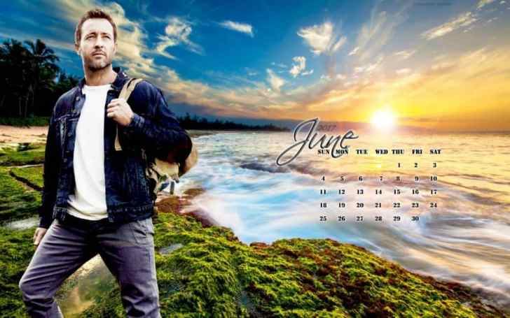 alex o'loughlin June calendar