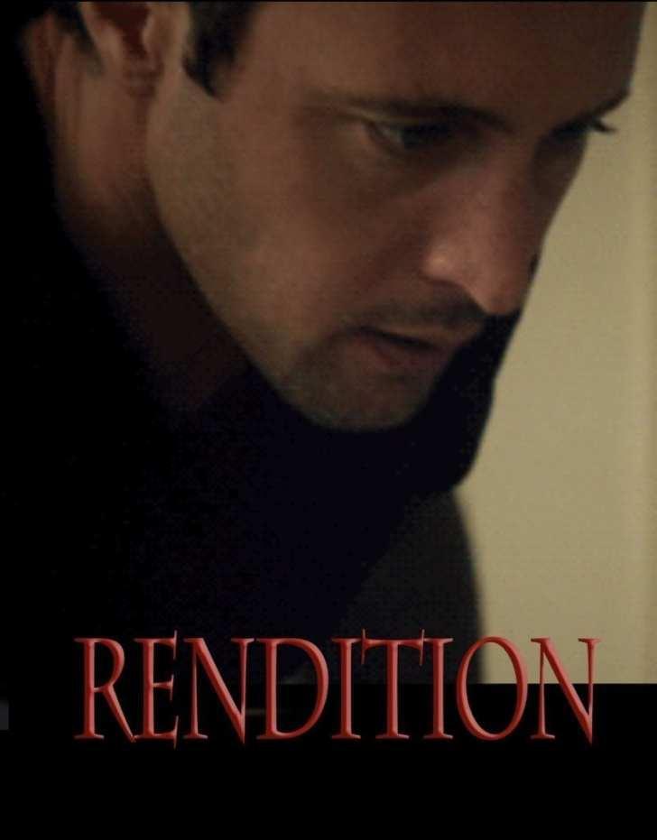 Rendition fan fiction fanart- alex o'loughlin