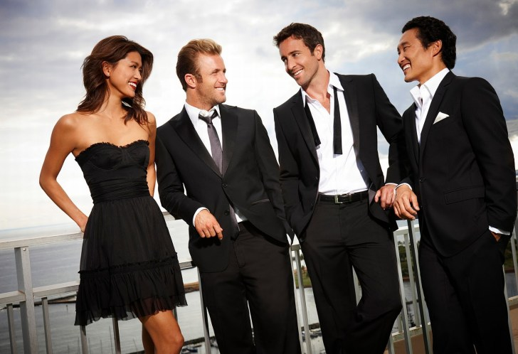 hawaii five 0 cast season 1