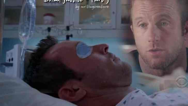 Hawaii Five-0 Fan Fiction-Blind Justice- Part 3