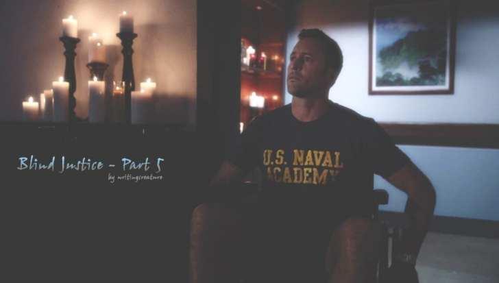 Hawaii Five 0 fan fiction fanart