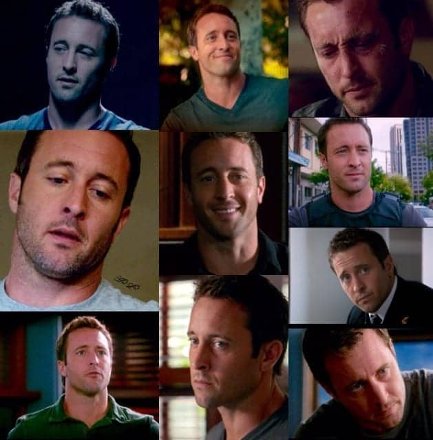 Alex O'Loughlin mmods