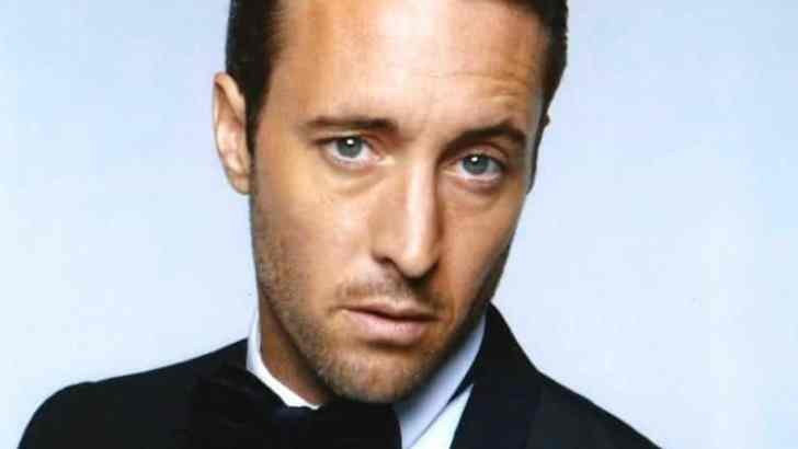 Alex O'Loughlin – More GQ pics