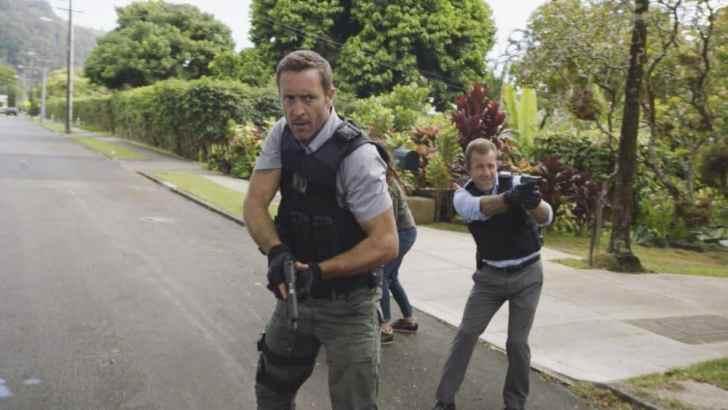 Hawaii Five 0 Episode 8.01