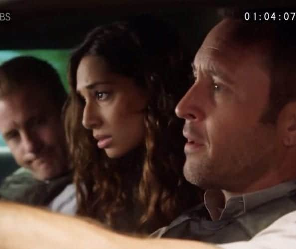 alex o'loughlin, meaghan rath and scott caan