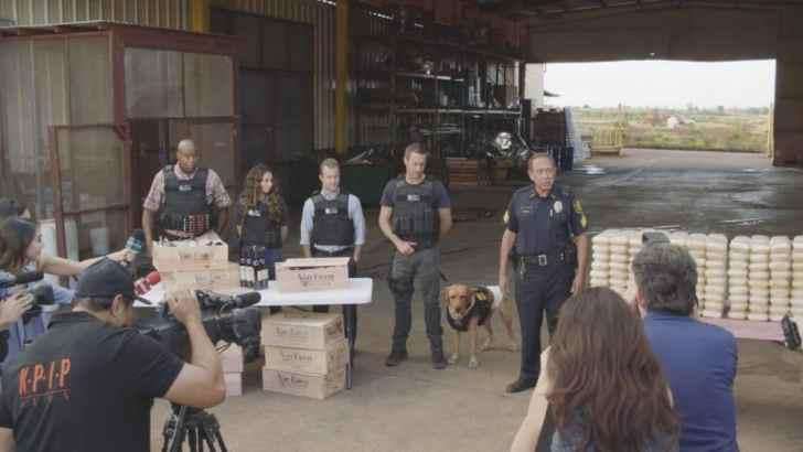 Hawaii Five 0 Episode Na la 'ilio Promo Info