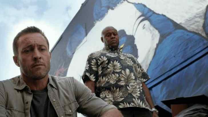 Hawaii Five 0 Episode 8.04 E uhi wale no 'a'ole e nalo, he imu puhi Recap