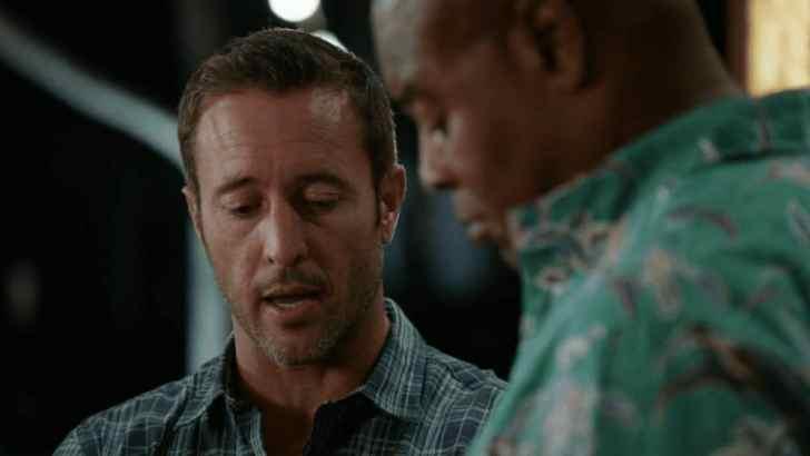 Hawaii Five 0 episode 8.04
