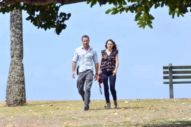 Hawaii Five 0 episode 8.06