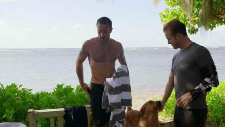 Hawaii Five 0 Episode 8.06 Mohala i ka wai ka maka o ka pua Recap
